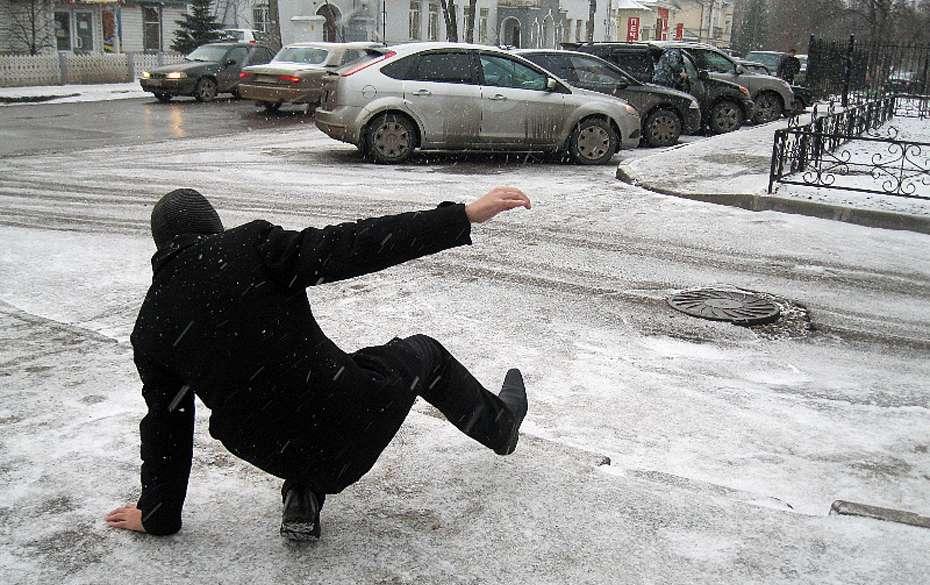Ужгородці оцінили роботу комунальних служб після сильних снігопадів