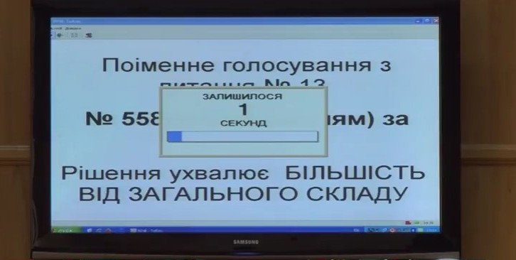 """На черговій сесії ужгородські депутати розглядали """"земельні"""" питання"""