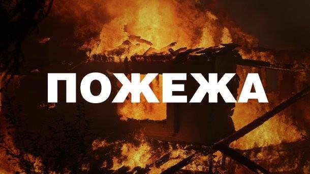 Рятувальники повідомили деталі пожежі у житловому будинку в Чопі