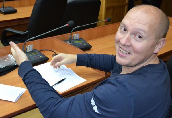 Депутата Ужгородської міської ради підозрюють в участі у скандальній корупційній схемі