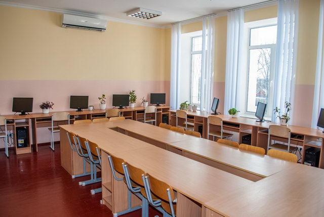 У понеділок у школярів Мукачева закінчаться зимові канікули