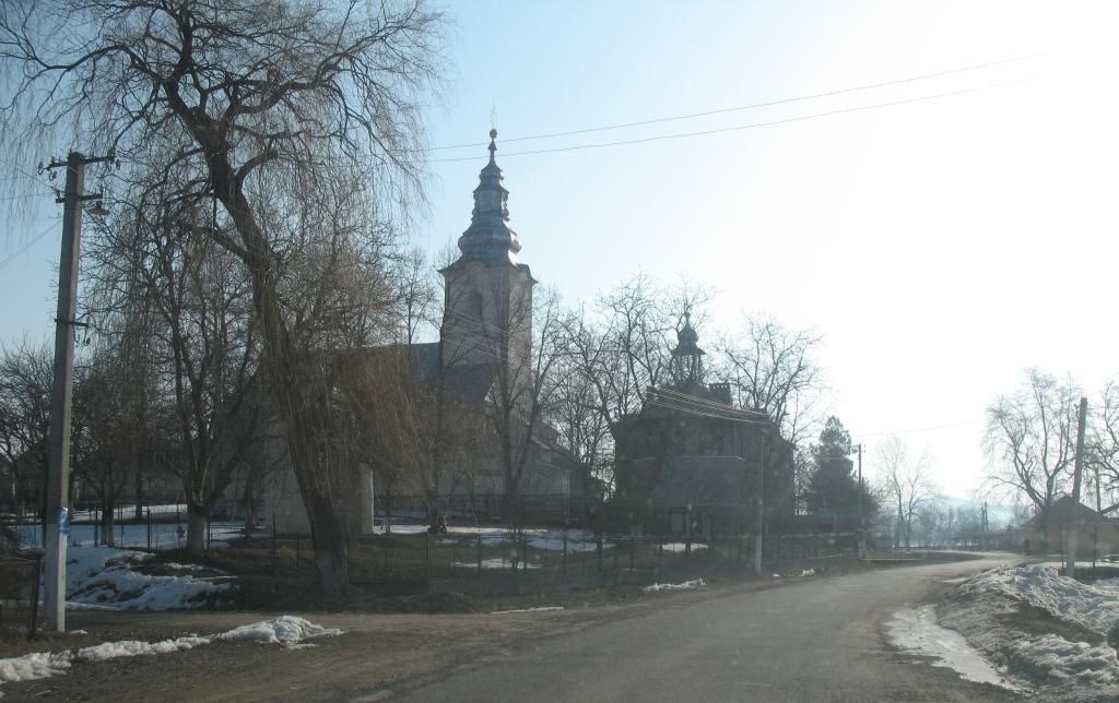 На Берегівщині невідомий обікрав греко-католицьку церкву
