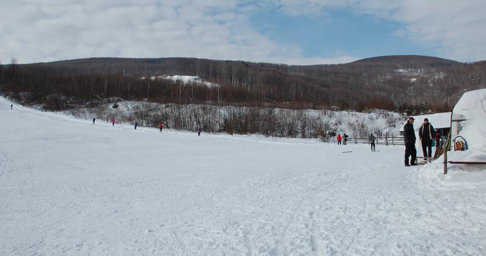 Гірськолижний комплекс на Мукачівщині може стати тренувальною базою всеукраїнського рівня