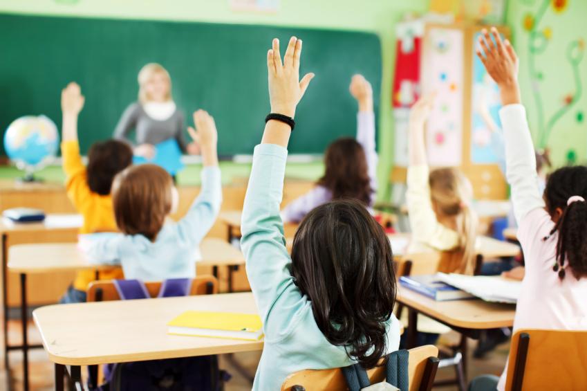 Освітній процес у всіх навчальних закладах області відновлений, грип та ГРВІ відступають