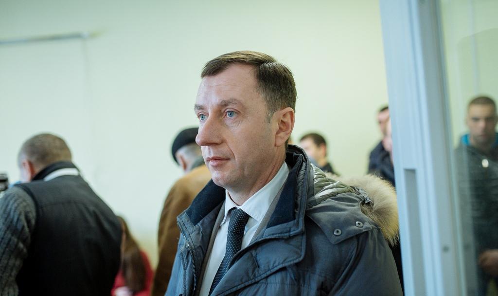 Заступник мера Ужгорода Іштван Цап заявив, що у травні минулого року були спроби провдення обшуків у його кабінеті