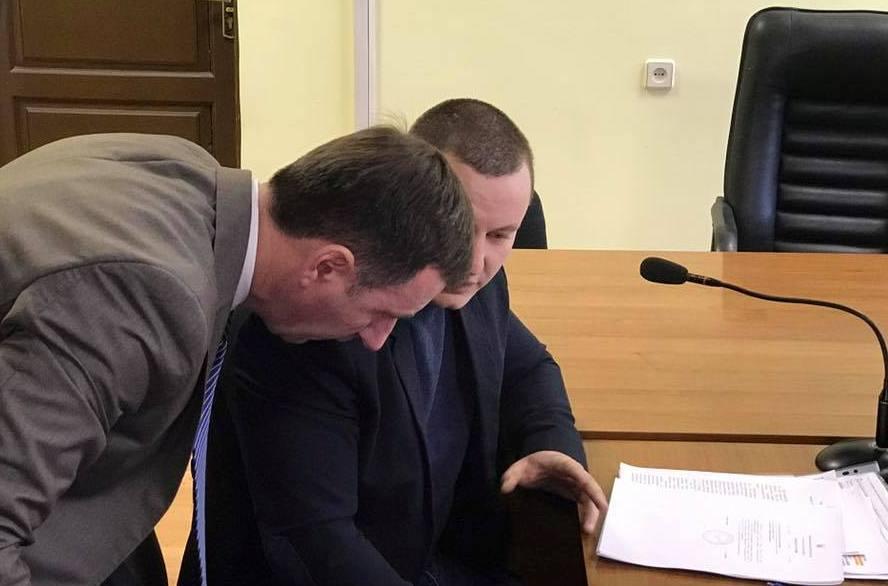 Заступнику мера Ужгорода Іштвану Цапу загрожує до 10 років в'язниці