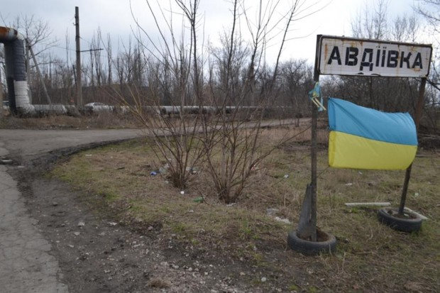 Москаль пропонує відправити в Авдіївку вагони з «експортними дровами», які застрягли на Закарпатті