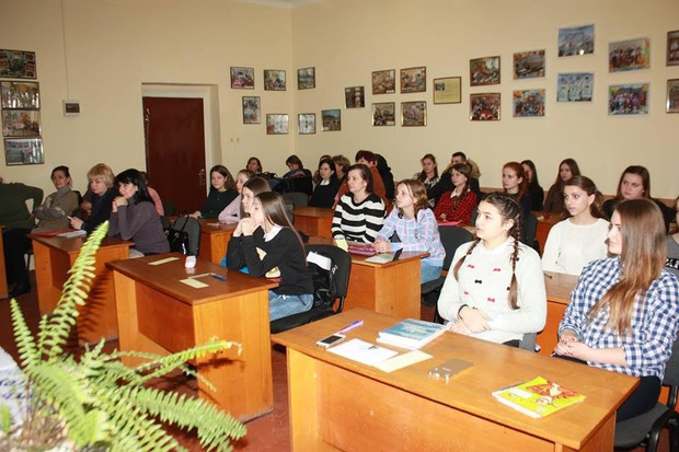 В Ужгороді вперше відбудеться загальноукраїнська олімпіада з румунської мови та літератури