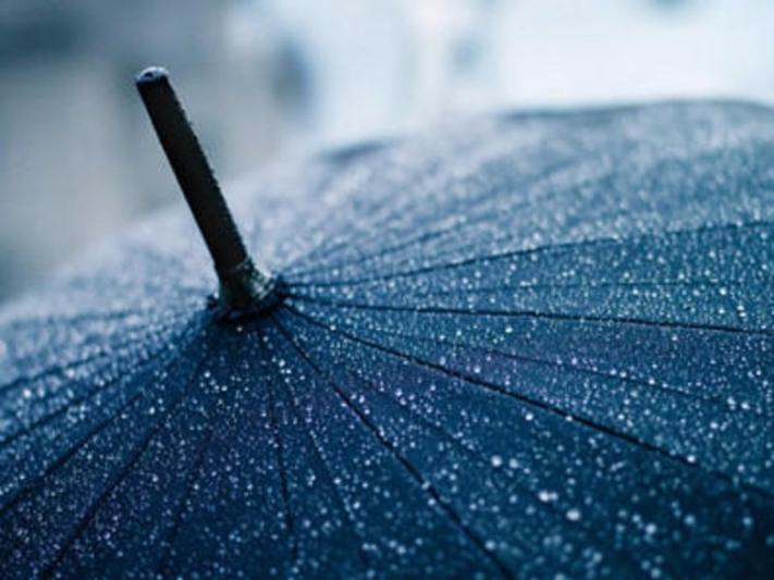 Синоптики попередили про дуже сильні опади