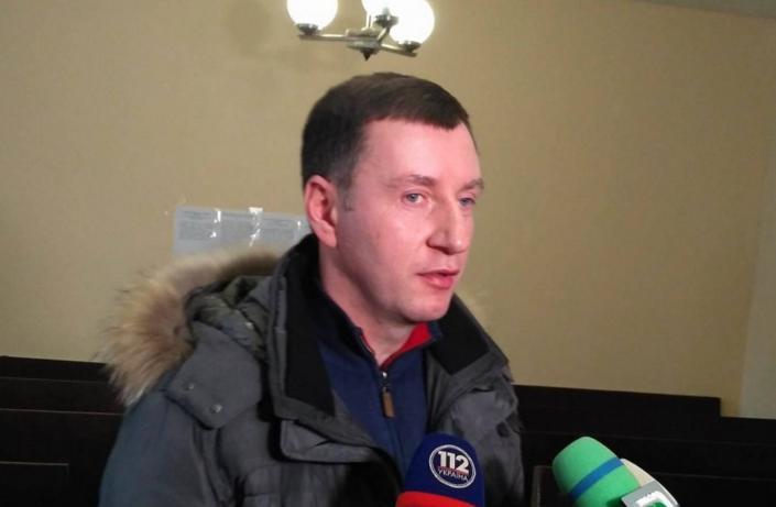 Суд переніс апеляцію щодо першого заступника міського голови Ужгорода через відмову захисту