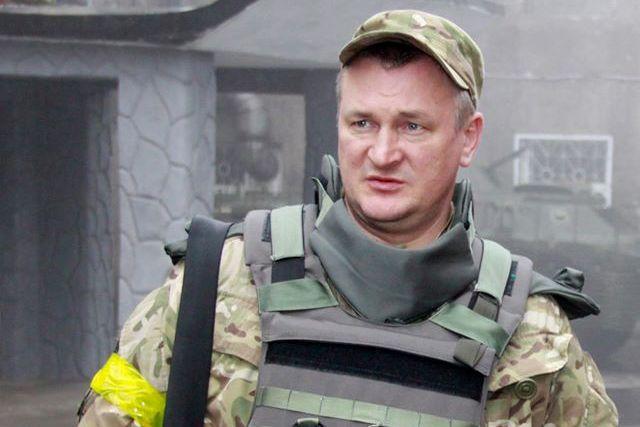 Екс-керівник Закарпатської поліції завтра може стати керівником Нацполіції України