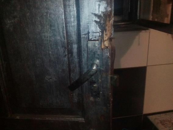 Поліція Мукачівщини затримала чоловіка, який підозрюється у низці крадіжок у дачних масивах