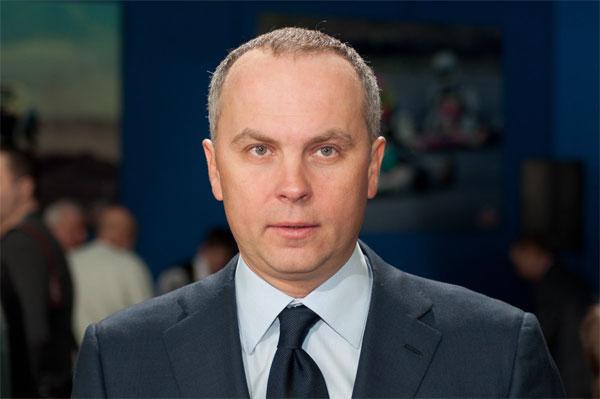 Генпрокуратура України перевіряє нардепа-закарпатця Нестора Шуфрича на сплату податків