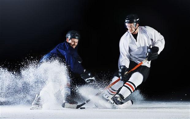 До 100-річчя закарпатського хокею в Ужгороді відбудеться Міжнародний хокейний турнір