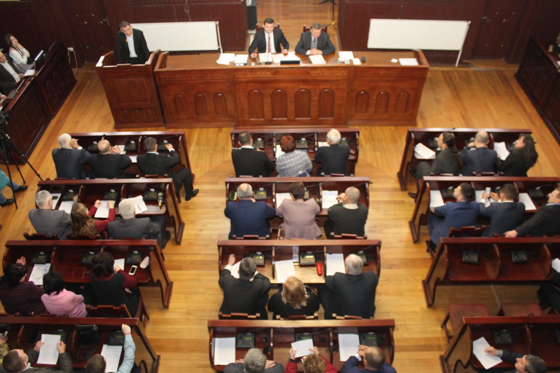 """Мукачівські депутати надали приміщення для """"Червоного Хреста"""""""