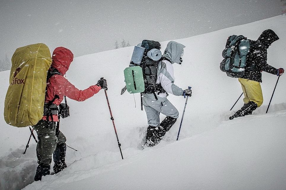 Рятувальники просять закарпатців та гостей краю утриматись від походів у гори