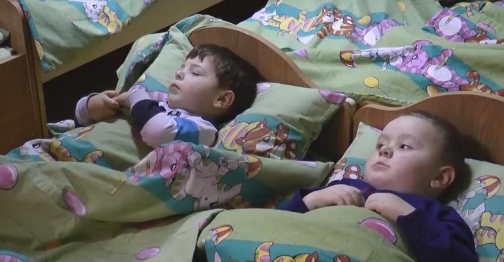 Працівники дитсадка одного із сіл Мукачівщини стверджують, що діти отруїлись не від продуктів харчування