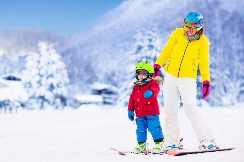 Вдалий зимовий сезон: переваги закарпатських курортів