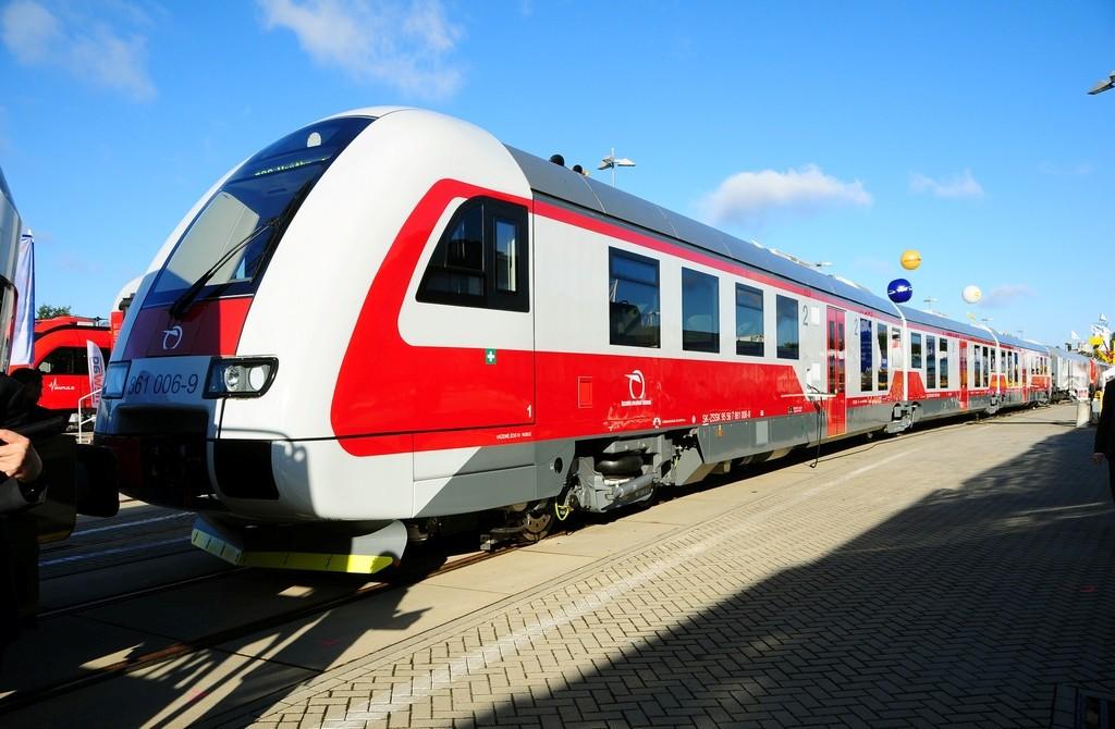 Новий рейс в Європу: Ужгород планують залізницею з'єднати зі словацьким Кошице