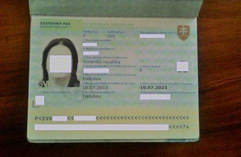 """На КПП """"Тиса"""" на Закарпатті затримали громадянку України з паспортом іншої держави"""