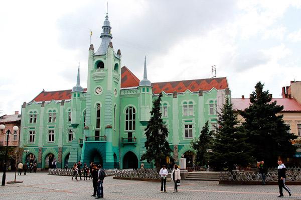 Депутати виділили півмільйона гривень на розвиток туристичної інфраструктури Мукачева