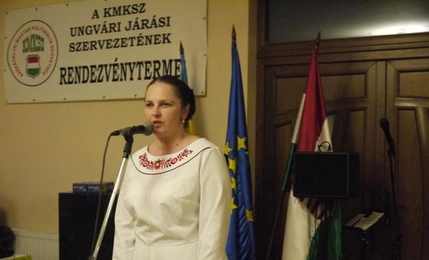 У Чопі запрацював Угорський громадський центр