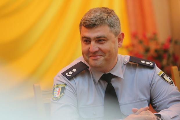 На Тячівщині головний поліцейський краю Роман Стефанишин спілкуватиметься з жителями району