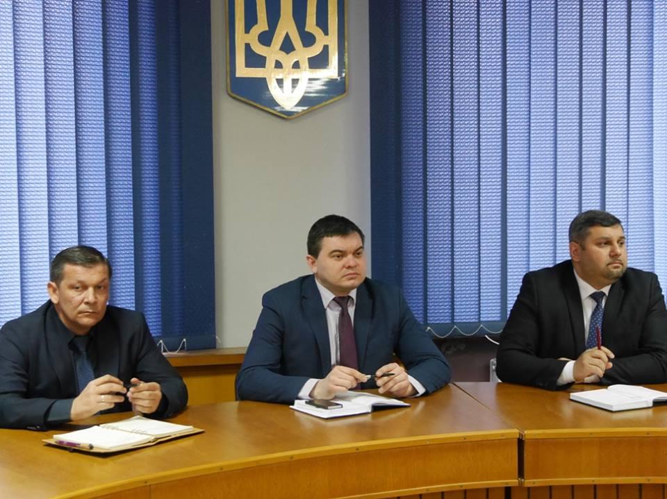 В Ужгороді аналізували ситуацію в освіті ромської громади