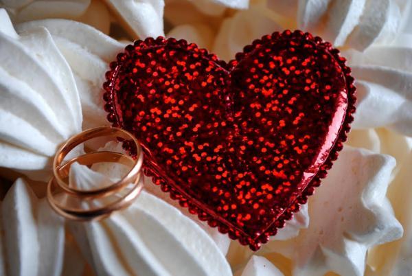 У День святого Валентина в Ужгороді одружиться рекордна кількість пар
