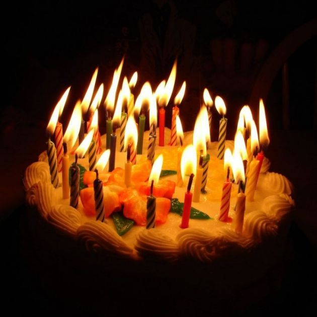 У День святого Валентина закарпатська довгожителька відсвяткувала 103-ій День народження