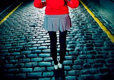 В Іршаві поліція знайшла зниклу 8-річну дівчинку