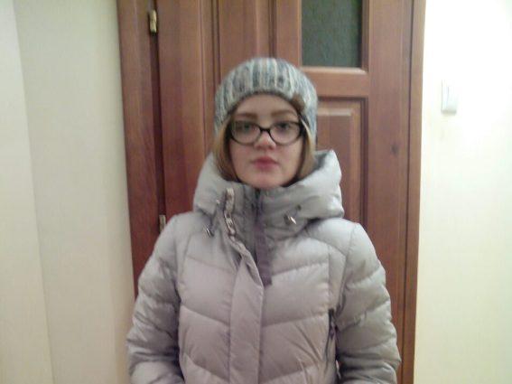Поліція розшукує зниклу 14-річну школярку з Ужгорода