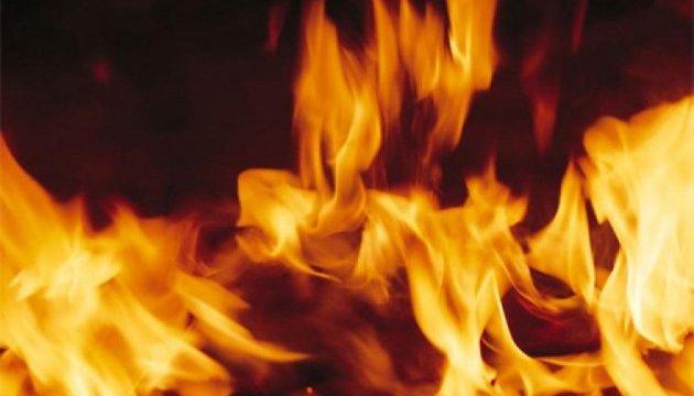 Вчителі самотужки врятували Невицьку школу від можливого знищення вогнем