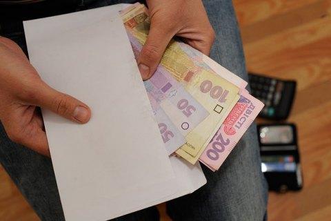 Спеціалісти Держпраці з'ясовують чи підприємці виплачують закарпатцям мінімальну зарплату