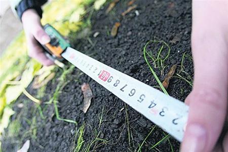 Земельні ділянки в Мукачеві отримали 646 учасників АТО