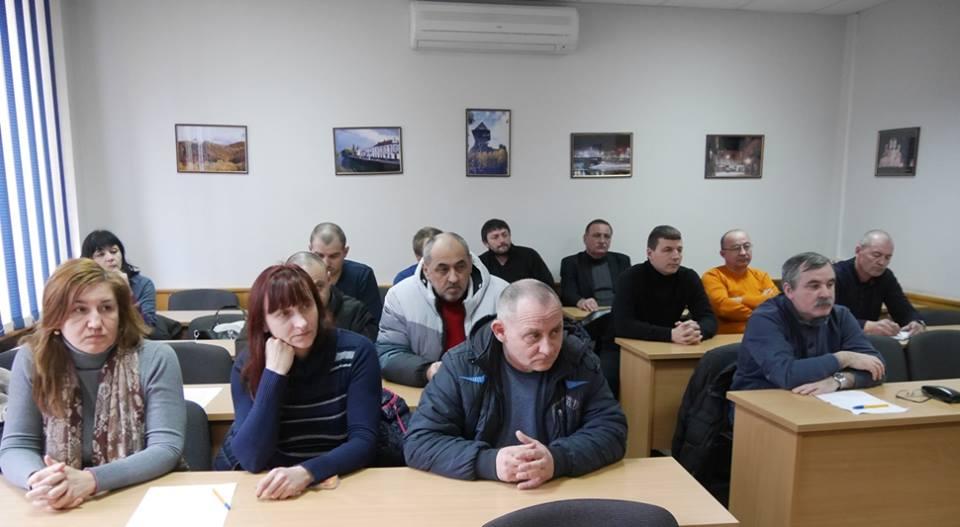 В Ужгородській міськраді обговорювали роботу служб таксі