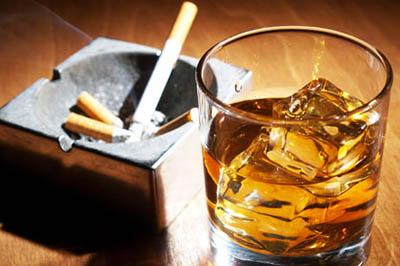 Неповнолітнім на Іршавщині продають алкоголь та сигарети