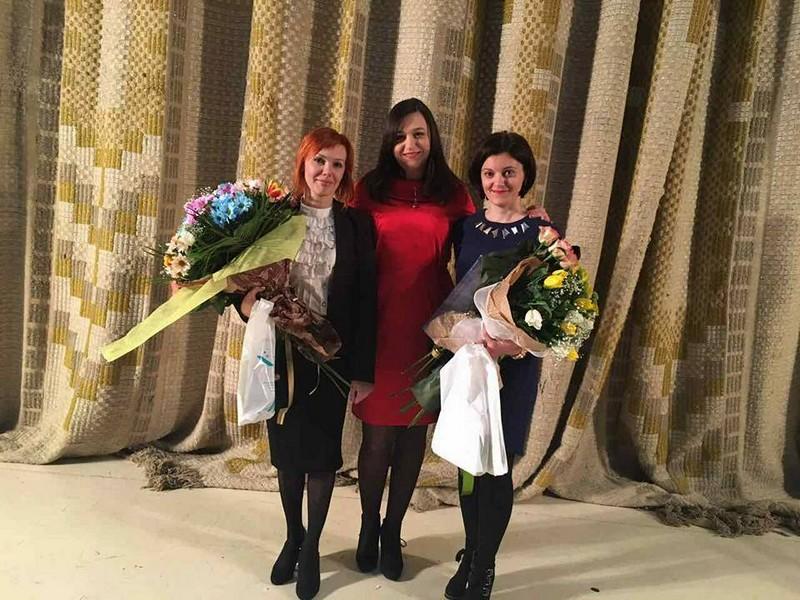 """Двоє вчителів із Мукачева стали призерами конкурсу """"Учитель року"""""""