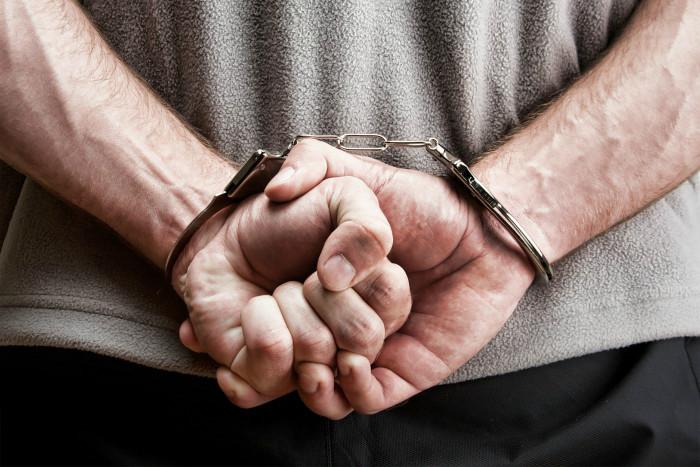 Поліція затримала двох виноградіських крадіїв