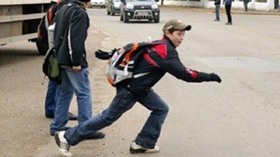 Ужгородом шириться смертельна гра серед підлітків