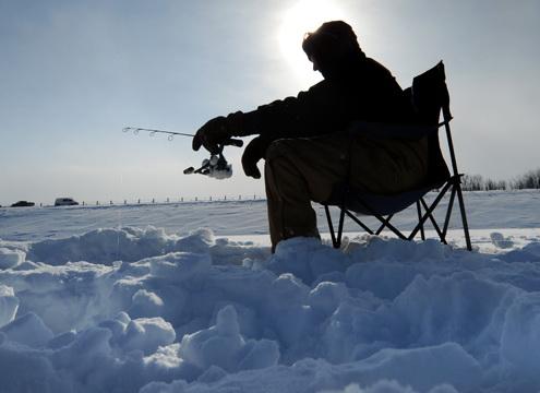 Рятувальники знайшли рибалку, який заблукав на Ужгородщині