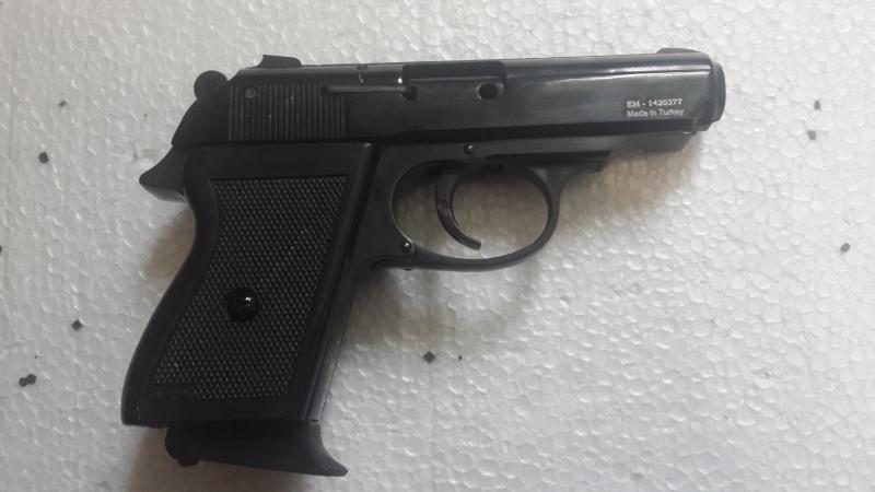 Щодо студента, який пострілами вночі перелякав ужгородців, порушено кримінальне провадження