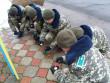 Чопські прикордонники вшанували пам'ять Героїв Майдану