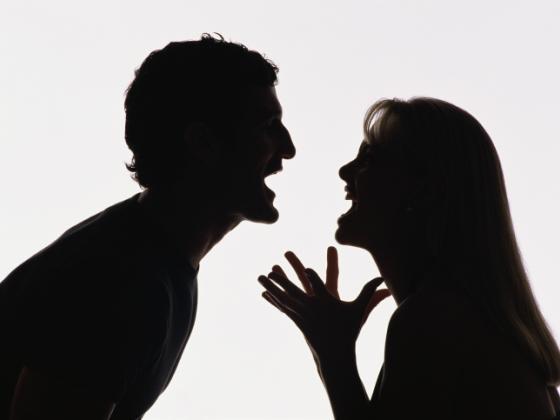 Через сварку з колишньою дружиною та тещею чоловіка вгамовувала поліція