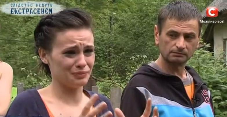 18-річна мати знайшла мертвою свою півторамісячну доньку. До цього у будинку відбувались містичні події