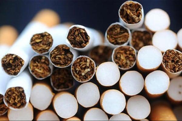 На Рахівщині прикордонники виявили майже 5 тисяч пачок контрабандного тютюну