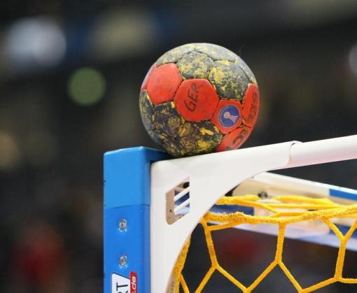 Юні ужгородські гандболістки лідирують у чемпіонаті України з гандболу