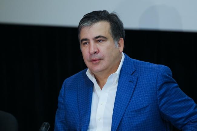 Завтра у Сваляві відбудеться зустріч закарпатців із Михайлом Саакашвілі