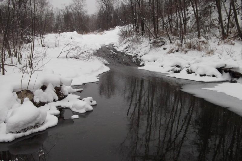 На Тячівщині вчителі добираються до школи через річку