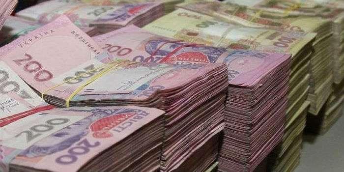 Закарпатські мільйонери задекларували майже 34 мільйони гривень